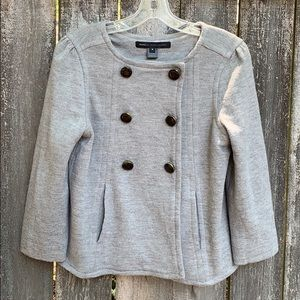 Marc by Marc Jacobs Wool Jacket